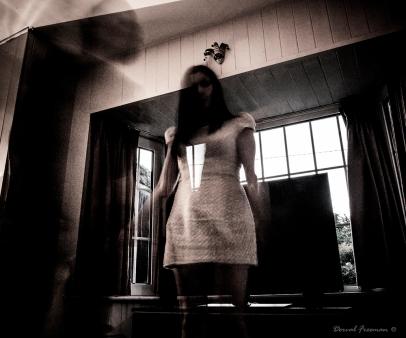 'Ghosts I'