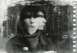 Memory Loss 35mm Film On light sesnitised paper