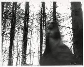 Selfportrait 35mm Film
