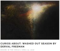 Curious About: Washed Out Season by Derval Freeman