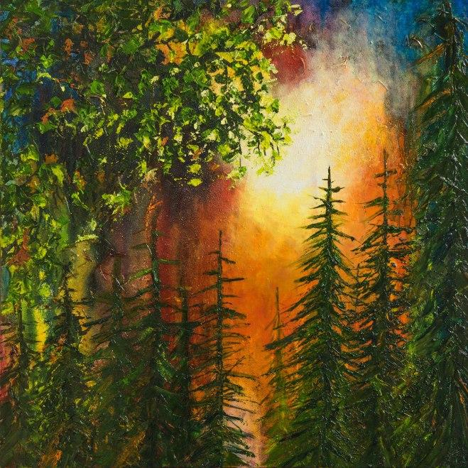 Into-Autumn_50-x-50cm_Oil-on-Canvas